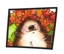 Fall Hedgie 3
