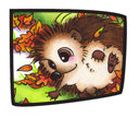 Fall Hedgie 4
